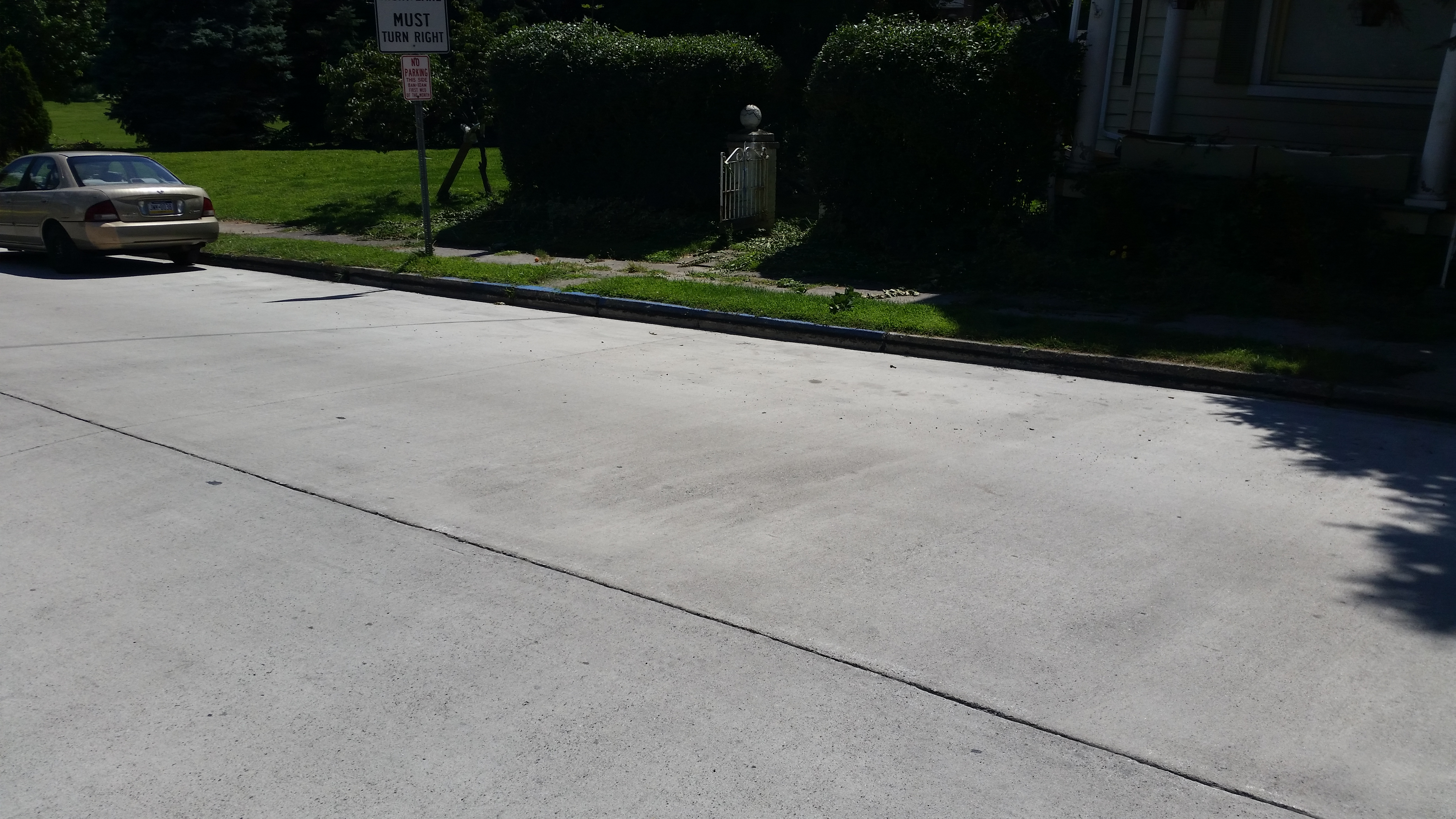 Catasauqua Borough Chooses Concrete Solution for ...